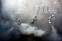 Covid-19: face àl'urgence, l'Iran accepte l'aide