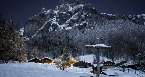 «Nous pouvons faire de Sixt-Fer-à-Cheval un laboratoire pour réinventer les vacances hivernales»
