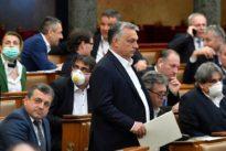 En Hongrie, la dérive autoritaire continue