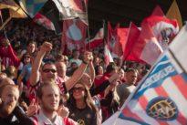 «Sunderland 'til I die» : des footballeurs, des managers et des hommes