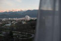 Solidarité : à Grenoble, vidéobatucada pour les ados