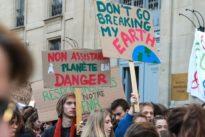 Pour une mobilisation écologiste des Sciences-Po